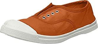 Bensimon Tennis Elly, Zapatillas Para Mujer, Amarillo (Jaune), 36 EU