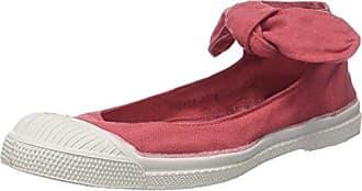 Bensimon Tennis FLO, Zapatillas para Mujer, Naranja (Corail), 37 EU