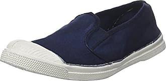 Bensimon Tennis FLO, Zapatillas para Mujer, Azul (Bleu Vif), 40 EU