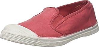 Bensimon Tennis Liberty, Zapatillas para Mujer, Rojo (Rouge), 40 EU