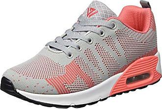 Beppi Sport Shoe 2156720, Zapatillas de Deporte Exterior para Mujer, Azul (Marinho), 39 EU