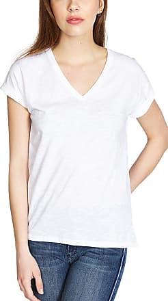 T-shirt Megan Blanc BereniceBERENICE