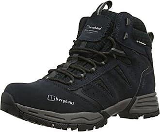 Berghaus Damen Kanaga Gore-Tex Walking Shoes Trekking-& Wanderhalbschuhe, Braun (Butternut/Grey Bk9), 37 EU