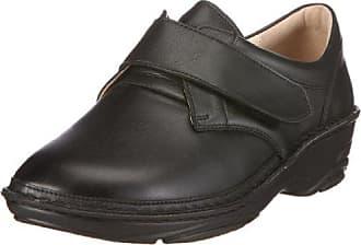 Berkemann Allegra, Zapatillas para Mujer, Negro (Schwarz 999), 40 2/3 EU