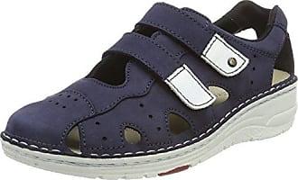 Berkemann Larena - Zapatillas para mujer, color blau (blau 353), talla 41.5