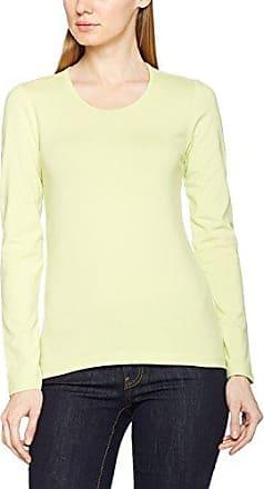Short 1/1 Sleeve, T-Shirt Femme, Bleu (Shiny Blue), 36 (Taille Fabricant:62)Betty Barclay