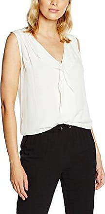 Betty Co 0523/0287, Camiseta para Mujer, Mehrfarbig (Cream/Reed 1825), 38