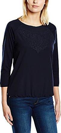 Betty Co T-Shirts-Camiseta Mujer Blau (Dark Sapphire 8347) 42