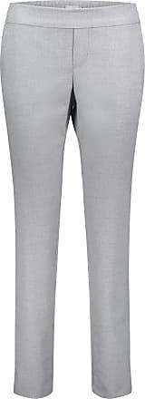 Hose, Betty & Co, Schrittlänge: 75cm, Eingrifftaschen Stil, mit Eingrifftaschen, Dunkelblau, für Damen Betty & Co