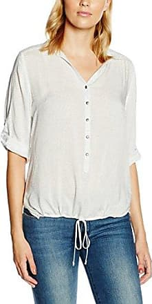 3600/9465 - Blouse - Femme, Mehrfarbig (Silver/Grey 9896),FR: 40 (Taille Fabricant: 38)Betty & Co