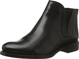 Bianco Damen V-Split Boot 26-48224 Kurzschaft Stiefel, Grau (15/Grey), 41 EU