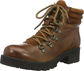 Millie, Bottines Femme, Marron (Red Brown), 39 EUChatham Marine