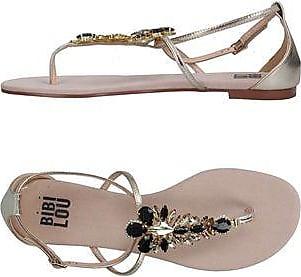 FOOTWEAR - Toe post sandals Bibi Lou
