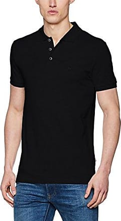 Polos Big Star gris homme