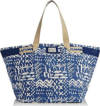 BRAZILIA BAG P9BG03, Damen Shopper, Mehrfarbig (JUNGLE LOVE 3503), 62 x 32 x 33 cm (B x H x T) Billabong