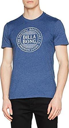 Billabong Danapoint SS, Camiseta para Hombre, Amarillo (Mustard 54), Medium