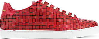 Forster low-top sneakers - Red Billionaire Boys Club