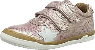 Bisgaard 40305118, Baskets Fille, Rose (710 Rose 710), 23 EU