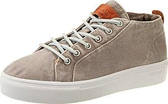 LL97 - Zapatillas Mujer, Color Gris, Talla 41 UE Blackstone