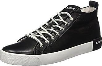 Dames Pl70 De Blackstone Haute Sneaker