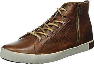 Blackstone Herren Jm03 Hohe Sneaker Kaufen OnlineShop