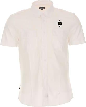 Polo Shirt for Men On Sale, camouflage, Cotton, 2017, L M S XL XXL Blauer