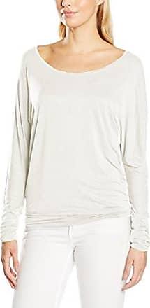 Blaumax Berkley, T-Shirt Femme, (offwhite 0030), 38