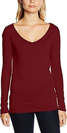 Gaia - T-Shirt - Femme, Rouge (Bloodstone 4180), 40Blaumax
