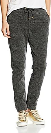 Blaumax Soho, Pantalones Para Mujer, Negro (black combo 9997), 36