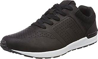 20704291, Zapatillas para Hombre, Negro (Black 70155), 42 EU Blend