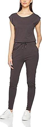 Sabine Ju, Combinaison Femme, Gris (Dark Shadow 20239), 40 (Taille Fabricant: M)Blend