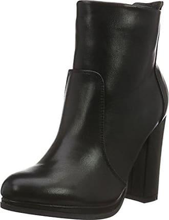 301468-E, Bottines Classiques Femme - Noir - Noir (Black 01), 39 EU (6UK)Blink