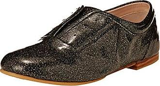 Charline, Chaussures de Ville Femme - Noir (Blk/Black), 37 EUBloch