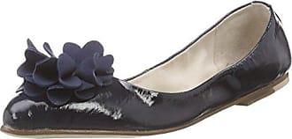 Florrie, Ballerines Femme - Bleu (nav), 36 EUBloch