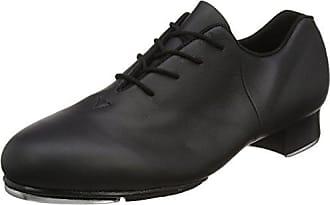 Leo's 4006 Black Gioflex Jazz Shoe 7UK 10US cw1S6