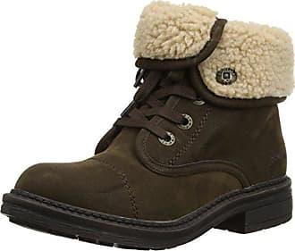 Blowfish Damen Kami Biker Boots, Braun (Oxblood), 38 EU