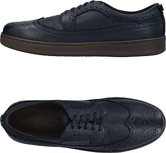 SCHUHE - Low Sneakers & Tennisschuhe Blu Barrett