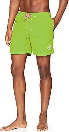 4449125/U, Traje de Baño de Una Pieza para Hombre, Verde (Verde 004), Medium Invicta
