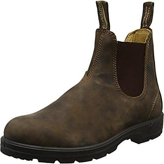 Blundstone 1454 Classic Lace Up Leather, Botines Unisex Adulto, Marrón (Brown), 38 EU (4 UK)