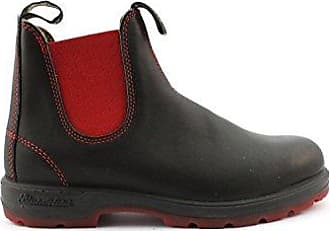 Stivaletto Black Voltan Red Misura-43,5 Blundstone