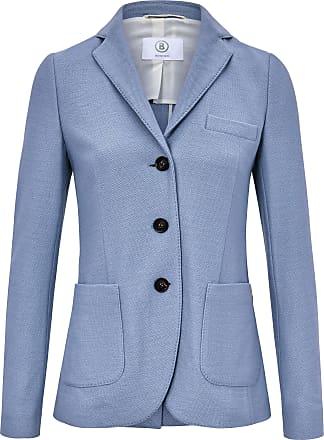 Jersey-Blazer Bogner blau Bogner