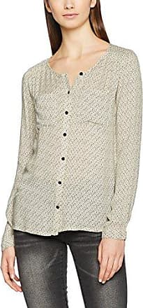 Bonobo Chemdirtif, Camisa para Mujer, Beige (Beige Corde Chemise), X-Small (Tallas De Fabricante:X-Small)