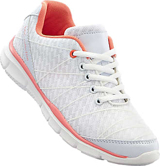 Sneaker alta Maite Kelly (Grigio) - bpc bonprix collection Bonprix