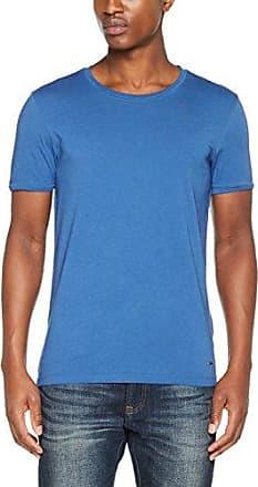 Troy, Camiseta para Hombre, Azul (Bright Blue 432), XX-Large HUGO BOSS
