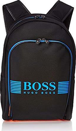 HUGO BOSS Pixel_backpack 10180620 01, Men's Backpack, Grau