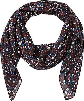 Scarf for Women On Sale in Outlet, Green Water, Silk, 2017, Universal Size Jimmy Choo London
