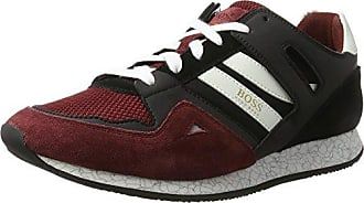 Mens Adrenal_Runn_ny1 10201536 01 Low-Top Sneakers Boss Orange by Hugo Boss