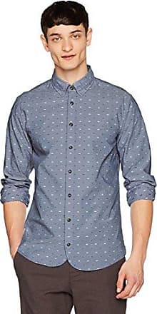 T-Bold, Camiseta para Hombre, Azul (Dark Blue 404), XX-Large HUGO BOSS