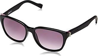 Boss Orange homme BO 0148/S NR 6TK Montures de lunettes, Marron (Wood Black Gradient Grey/Brown Grey), 53
