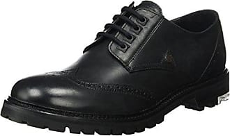 BOSS Business Cambridge_derb_ctls, Derby Homme - Noir (Black 001), 41.5 EU (7.5 UK)